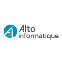logo alto informatique